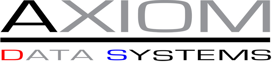 Axiom Data Systems Logo